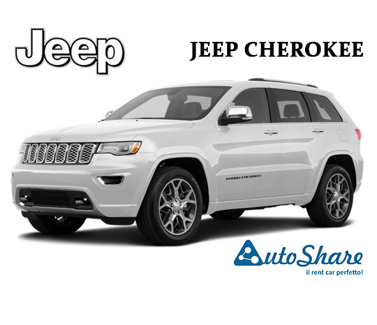 Jeep Cherokee Limited 2.0